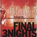 聖飢魔II THE BLACK MASS FINAL 3NIGHTS CD