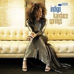 Kandace Springs Indigo CD
