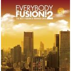 Various Artists EVERYBODY FUSION!2 The Best Fusion of Warner Days�㥿��쥳���ɸ���� CD