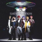 F6 おそ松さん on STAGE F6 1ST LIVE TOUR SATISFACTION CD