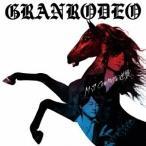 GRANRODEO M・S COWBOYの逆襲 [CD+Blu-ray Disc]<初回限定盤> CD ※特典あり