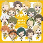 315 STARS (メンタルVer.) THE IDOLM@STER SideM WakeMini! MUSIC COLLECTION 02 CD ※特典あり
