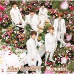 King & Prince Memorial [CD+DVD]<初回限定盤A> 12cmCD Single ※特典あり