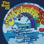 Various Artists The Best of Uno Melodic CD