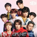 SF9 Now or Never���������B�� 12cmCD Single ����ŵ����