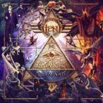 Ten (Rock) イルミナティ CD