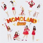 MOMOLAND BAAM [CD+DVD]<初回限定盤B> 12cmCD Single ※特典あり