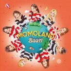 MOMOLAND BAAM<通常盤/初回限定仕様> 12cmCD Single ※特典あり