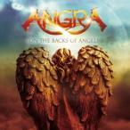 Angra オン・ザ・バックス・オブ・エンジェルズ<初回限定盤> CD