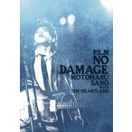 佐野元春 FILM NO DAMAGE DVD