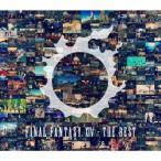 FINAL FANTASY XIV - the BEST 映像付サントラ Blu-ray Disc Music