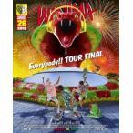 WANIMA Everybody!! TOUR FINAL Blu-ray Disc ※特典あり