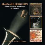 Maynard Ferguson プライマル・スクリーム/ニュー・ビンテージ/カーニバル CD