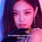 BLACKPINK BLACKPINK IN YOUR AREA �Υ��ޥץ��աϡ�������������/JENNIE ver.�� CD ����ŵ����