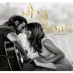 Lady Gaga A Star Is Born Soundtrack CD