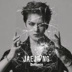 ジェジュン Defiance [CD+DVD]<初回生産限定盤B> 12cmCD Single ※特典あり