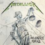 Metallica メタル・ジャスティス(リマスター・デラックス)<限定盤> SHM-CD