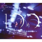 """w-inds. w-inds. LIVE TOUR 2018 """"""""100"""""""" Blu-ray Disc"""