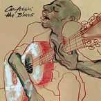 Various Artists Confessin' The Blues CD