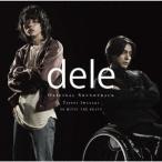 ������� �ƥ��ī���϶��˥ʥ��ȥɥ�� dele �ǥ���� ���ꥸ�ʥ롦������ɥȥ�å� CD