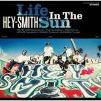 HEY-SMITH Life In The Sun [CD+DVD]<初回限定盤> CD