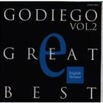 ゴダイゴ GODIEGO GREAT BEST 2 CD