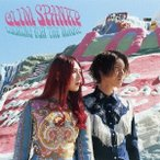 GLIM SPANKY LOOKING FOR THE MAGIC<通常盤> CD