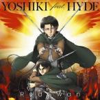 YOSHIKI feat.HYDE Red Swan¡ã¿Ê·â¤Îµð¿ÍÈסä 12cmCD Single