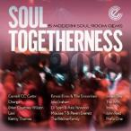 Various Artists Soul Togetherness 2018 CD