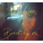 [ALEXANDROS] Sleepless in Brooklyn [CD+DVD]<初回限定盤B> CD