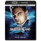 シャッター アイランド [4K Ultra HD Blu-ray Disc+Blu-ray Disc] Ultra HD画像