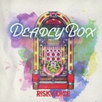 RISKY DICE DEADLY BOX CD