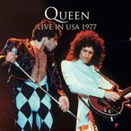 Queen The Summit, Houston 1977 CD