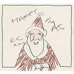 Eric Clapton Happy Xmas (International Version) CD