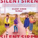 SILENT SIREN Go Way!<通常盤(シンカリオン盤)> 12cmCD Single