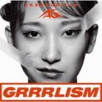 あっこゴリラ GRRRLISM [CD+DVD]<初回生産限定盤> CD ※特典あり