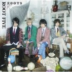 ROOT FIVE (√5) ROOTS [CD+DVD]<初回生産限定盤A> CD ※特典あり