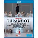 ジャナンドレア・ノセダ プッチーニ: 歌劇≪トゥーランドット≫ Blu-ray Disc