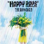 THE BAWDIES HAPPY RAYS<通常盤> 12cmCD Single ※特典あり