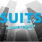 Original Soundtrack �ե��ƥ�ӷϥɥ�� SUITS/������ ���ꥸ�ʥ륵����ɥȥ�å� CD