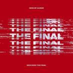 iKON (Korea) New Kids : The Final: EP Album (RED ver.) CD