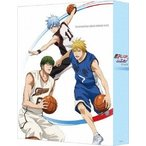 黒子のバスケ 1st SEASON Blu-ray BOX [5Blu-ray Disc+CD] Blu-ray Disc