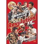 Various Artists ���MCBATTLE ��18�� -THE DAY OF REVOLUTION TOUR- 2018.8.11 ������Ͽ DVD