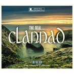 Clannad The Real... Clannad CD