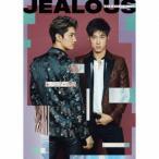 東方神起 Jealous [CD+PHOTOBOOK+スマプラ付]<初回生産限定盤> 12cmCD Single ※特典あり