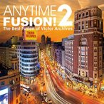 Various Artists ANYTIME FUSION!2 The Best Fusion of Victor Archives<タワーレコード限定> CD