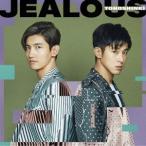 東方神起 Jealous [スマプラ付]<通常盤/初回限定仕様> 12cmCD Single ※特典あり