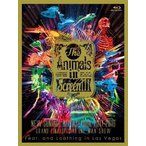 "Fear, and Loathing in Las Vegas The Animals in Screen III-""""New Sunrise"""" Release Tour 2017-2018 GRAND FINAL SP Blu-ray Disc ※特典あり"