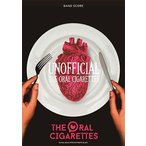 THE ORAL CIGARETTES THE ORAL CIGARETTES「UNOFFICIAL」 バンド・スコア Book