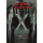 THE ORAL CIGARETTES THE ORAL CIGARETTES「FIXION」 バンド・スコア Book